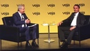 Jair Bolsonaro comenta sobre as críticas feitas à época contra o Plano Real | Revista Veja