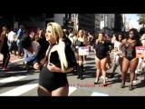 Desfile Plus Size 21ª Parada do Orgulho LGBT 2017 Av Paulista