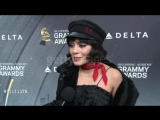 Vanessa Hudgens At Delta Airlines Pre-Grammy Party (January 25)