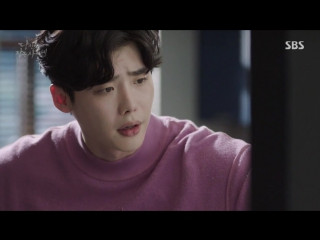 Пока ты спишь 3 серия / While You Were Sleeping / 당신이 잠든 사이에 / 2017 / Kampai Group