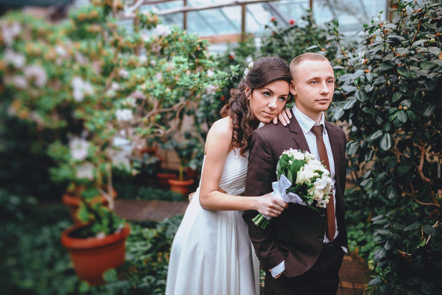 IZTxLqLEkTM - Первые 20 шагов к незабываемой свадьбе