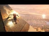 Assassin's Creed Origins: развлечения в открытом мире
