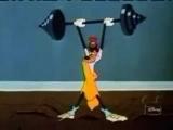 Гуфи: Гимнастика Гуфи / Goofy Gymnastics (1949)