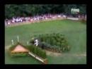 ТРОЕБОРЬЕ - один из жестоких видов конного спорта