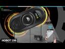 Hobot 198 / Робот пылесос для мойки окон Robotics