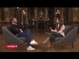 Fifty Shades Freed_ Jamie Dornan Cant Stop Giggling Talking About All The Steamy Sex Scenes