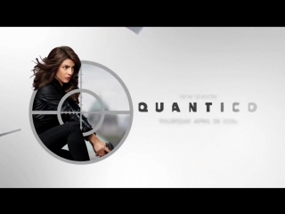 Quantico Season 3 Promo