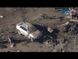 Storm in California destroyed Oprah Winfreys estate