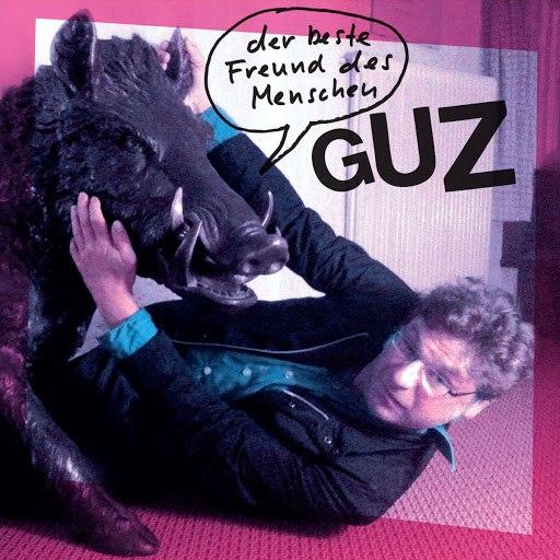 Guz альбом Der beste Freund des Menschen
