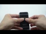 Оригинален супер Mini Android Смарт SOYES 6S MTK6572 Dual Core 1GB + 8GB 2.0MP Dual SIM