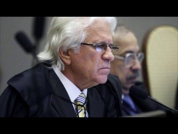 Desembargador pede Justiça gratuita e dois ministros do STJ votam a favor