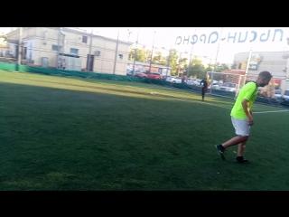 Ао ВАД - Спарта 2 -й тайм