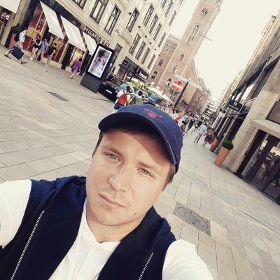 Даниил Климов