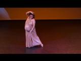 Sydney Bellydancer Jrisi - Bellydance through Pregnancy