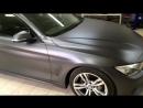 BMW 420D в StP-Install Санкт-Петербург