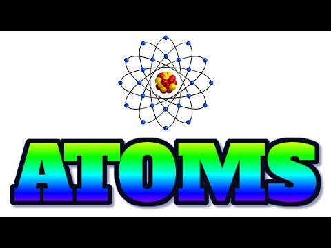 [Technology 47] Suprise fact about ATOMS, ELECTRONS, PROTONS, AND NEUTRONS