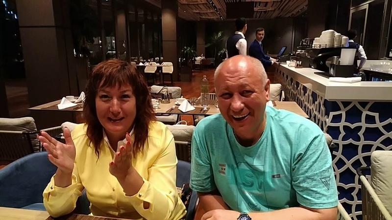 Костоправ найдет работу даже в Дубае