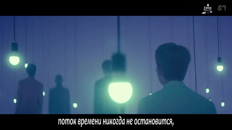 SHINee (샤이니) - Our Page (рус.саб)