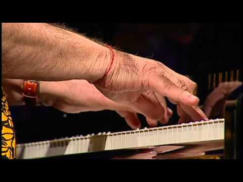 João Donato | Samborelo (João Donato / Carmen Costa) | Instrumental SESC Brasil