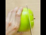 Идеи с яблоком