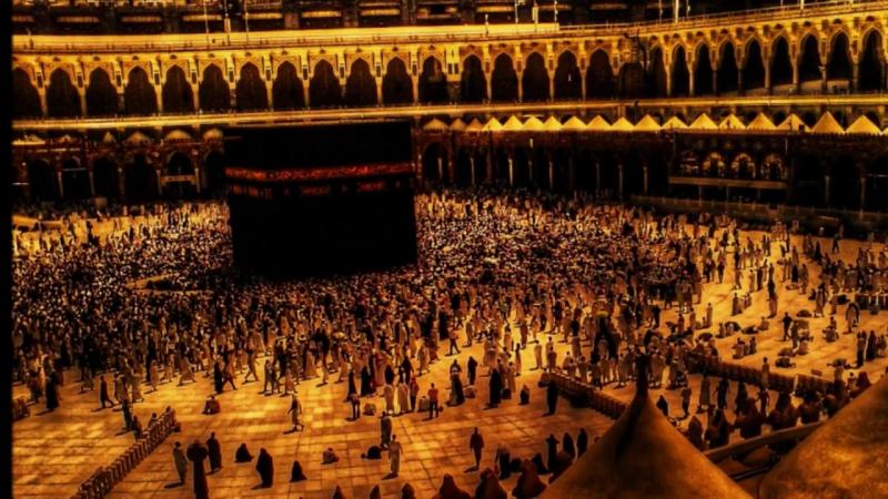 Ard al Haram - أرض الحرم - محمد المقيط - Muhammad al Muqit