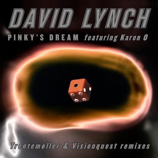 David Lynch альбом Pinky's Dream - The Remixes