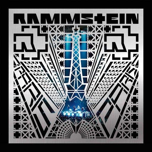 Rammstein альбом PARIS (LIVE)
