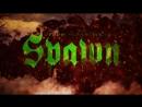 Mortal Kombat X Spawn Reveal Gameplay Fatality X-Ray 