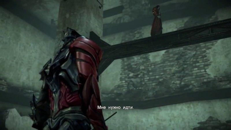Вырезка из прохождения игры Castlevania: Lords of Shadow 2 by HardMode » Freewka.com - Смотреть онлайн в хорощем качестве
