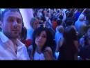 Саша Кабаева и Александр Липовой в Odessa İbiza 12 июля 2016 концерт Баста
