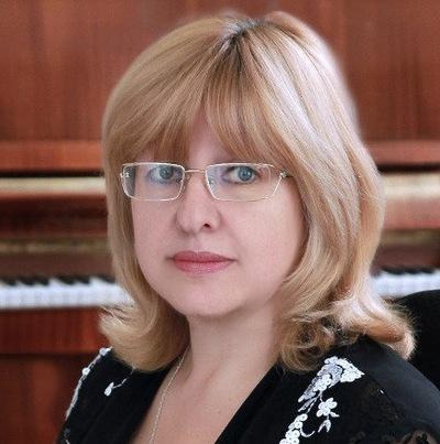 Ирина Сыкчина