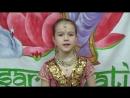 Национальная_куколка2017 Гузель - Индия