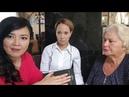 Bepic. Интервью с Аэлитой Мустафаевой и Надеждой Андреевой. Вопрос-Ответ. [Elev8, Acceler8]