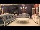 VILLA VENEZIA - I SALONI Crocus Moscow 2012 - Элитная классическая мебель