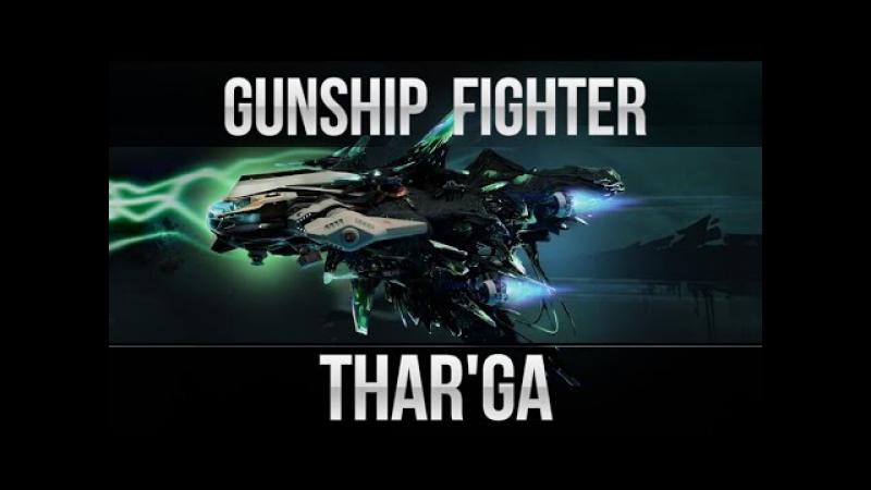 Thar'Ga R15 CH Thar'kth Gameplay