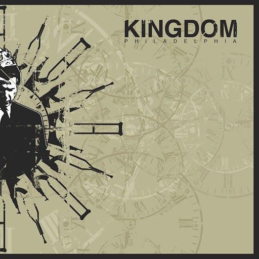 Kingdom альбом Nine Lives