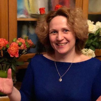 Наталья Пащенко