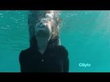 Revenge - drowning