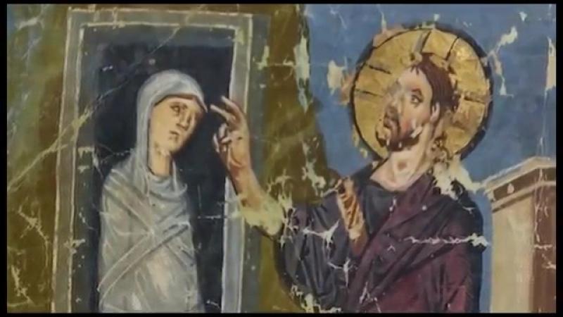 Вербное воскресенье (Праздники)