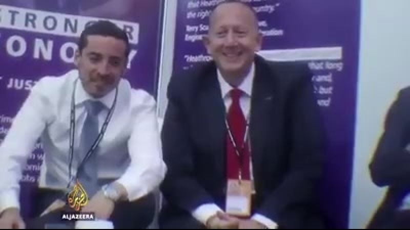 Israeli embassy worker caught on camera, plotting to use anti-Semitism as a political gain, to oust Jeremy Corbyn and silent act