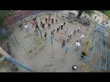 Street Workout открытая тренировка 30.06.18 Днепр Днепропетровск Украина (1 с 4)