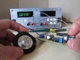 Управление бесколлекторным двигателем постоянного тока без датчиков на ATmega48