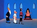 Popeye Season 01 Episode 018 Incident At Missile City
