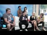 Железный Кулак 2 сезон Интервью с кастом.