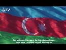 Исполняется 100 лет со дня создания Азербайджанской Демократической Республики!