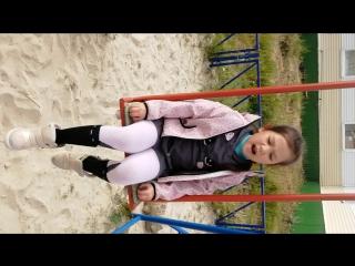 Детские площадки - дети Приуралья против вандализма