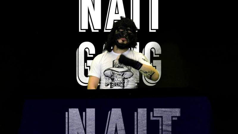 Паша Техник отрывок из рекламы NAIT GANG