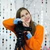 Yulia Godar