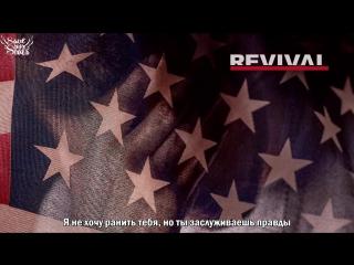 Eminem - River ft. Ed Sheeran (рус. саб)