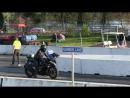 New Kawasaki Ninja vs Honda CBR 1000rr street bikes racing